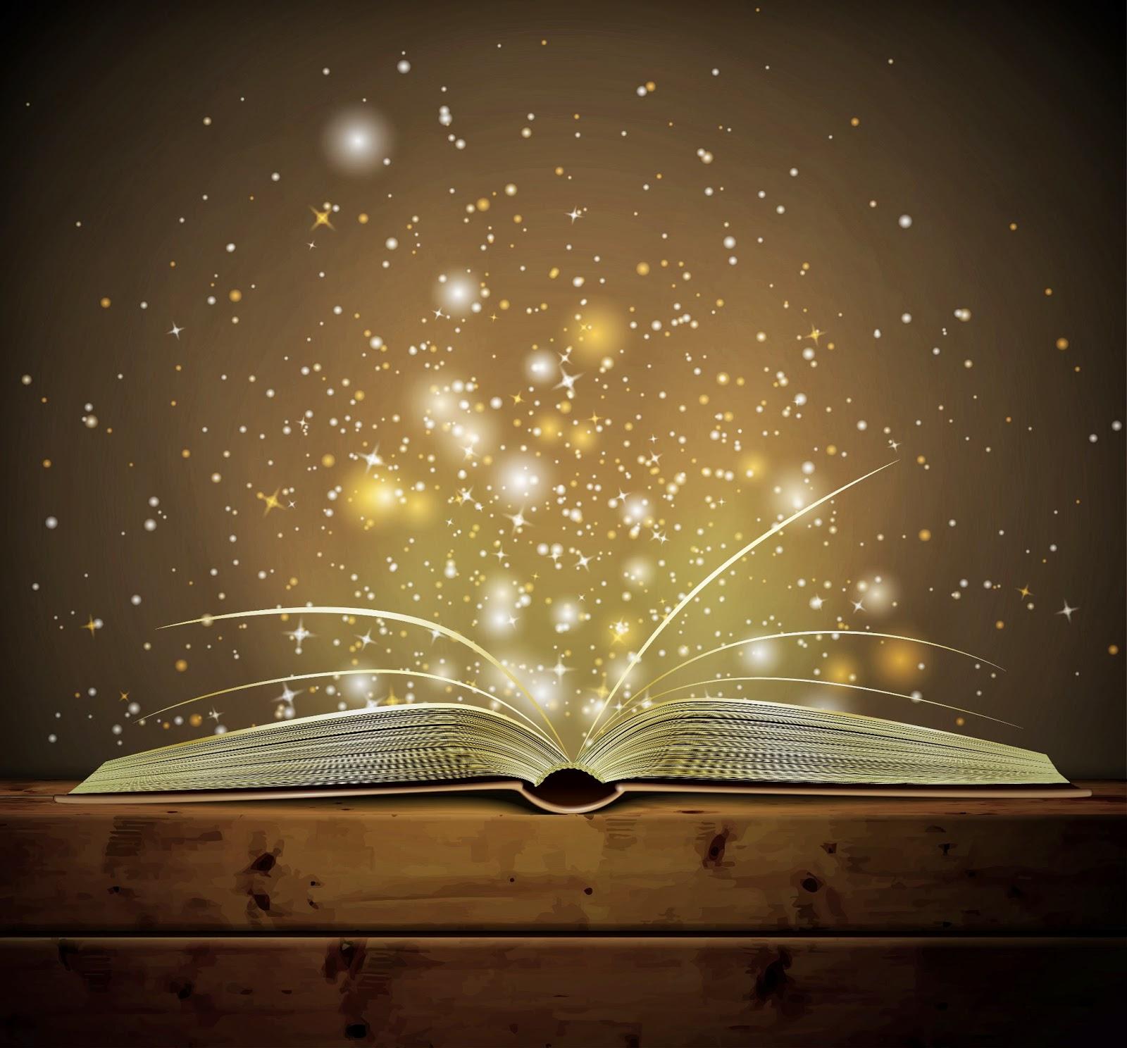 book-magic-1   Byford's Books